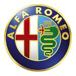 Automerk Alfa Romeo