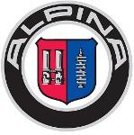 Automerk Alpina Bmw