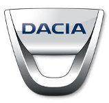 Automerk Dacia