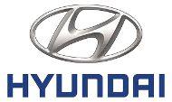 Automerk Hyundai