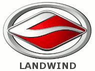 Automerk Landwind