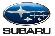 Automerk Subaru