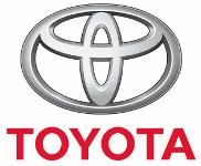 Automerken Toyota